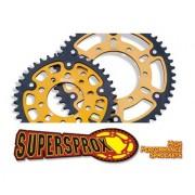 [Supersprox] 슈퍼스프록스 대기어 499-42 - 발칸800 드리프터 99-06, 클래식 95-05, 커스텀 95-96, gsx1300r 99-07, tl1000s 97-00, tl1000r 98-03, gsxr750 96-07 기타 그 외 기종