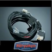[쿠리야킨] 할리 범용 Wiring , Relay Kit-와이어,릴레이킷-2328