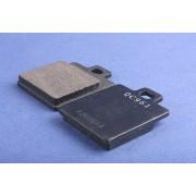 카이트B(NY125B) NC125(다트)NY125D(슈퍼리드125) 패드(뒤)(소)