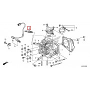 슈퍼커브110(~17년) 플러그(CPR6EA-9S)