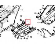 PCX125(18~19) 휀다(뒤) 언더커버(바닥) 64530-K97-T00