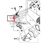 PCX125(15~19) 인젝터조인트 17565-K01-900